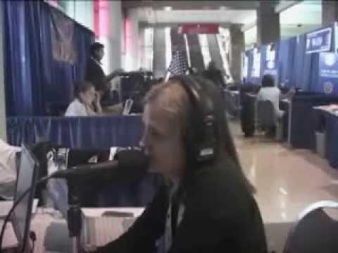 Amy Goodman Discusses Arrest on TYT