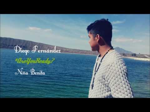 Diego Fernández - Niña Bonita (Cover Audio)
