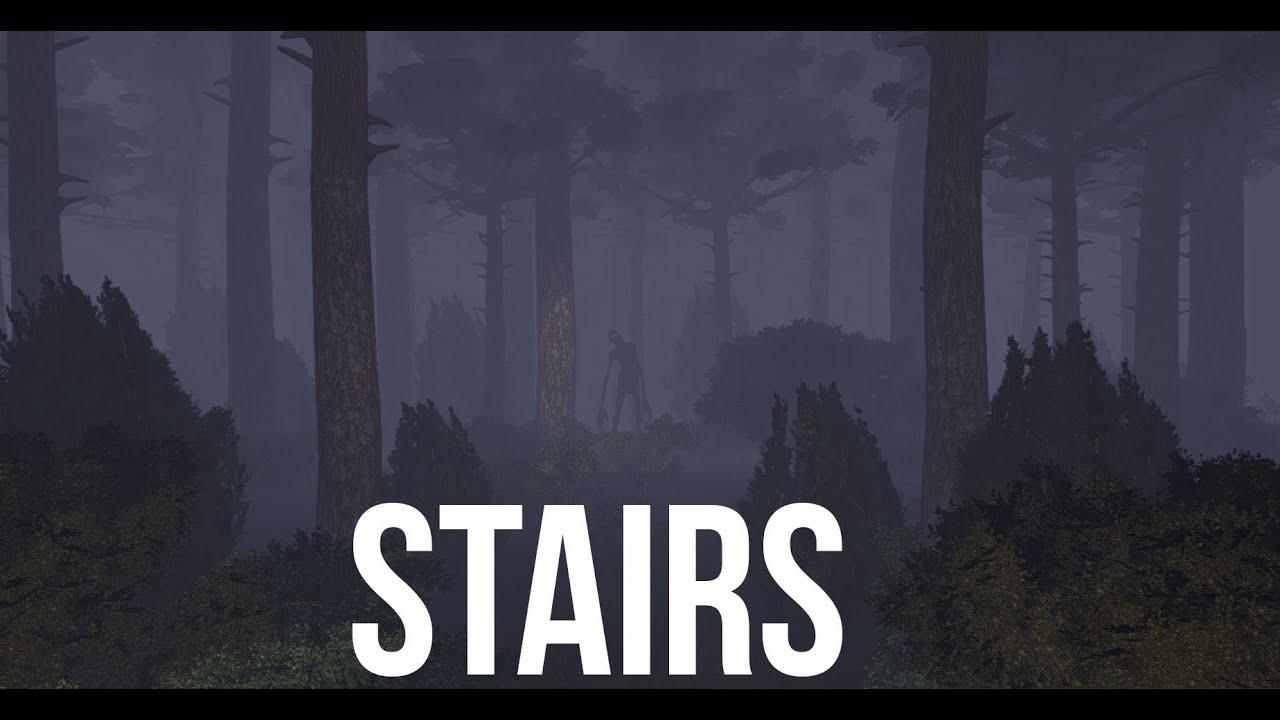 Скачать игру Stairs