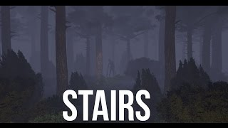 Stairs - Indie Horror Game - PC