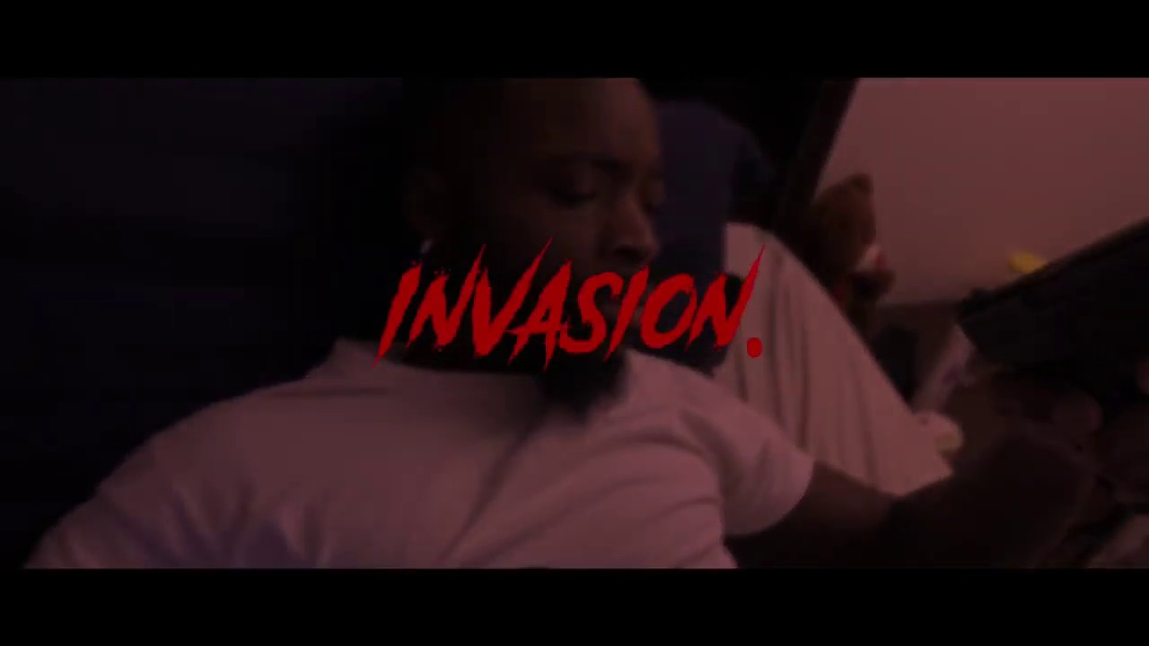 Invasion by Coop