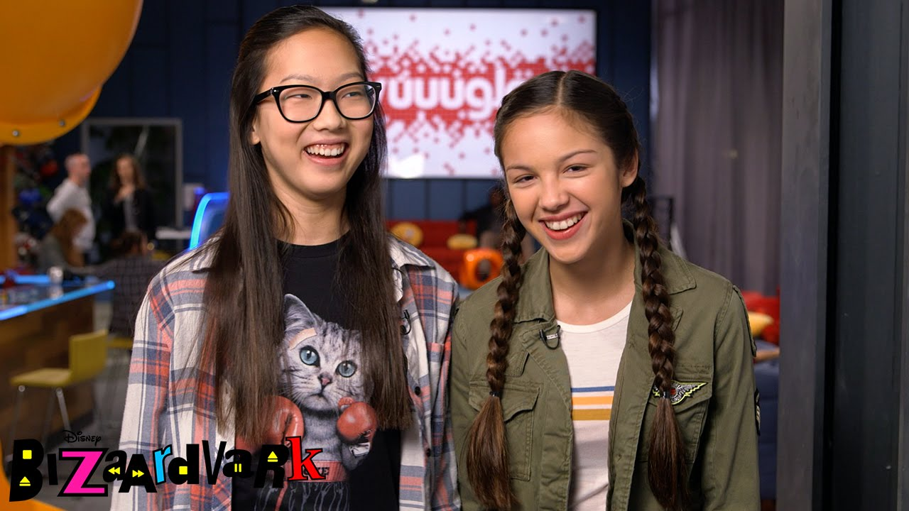 The Bizaardvark Channel | Disney Channel