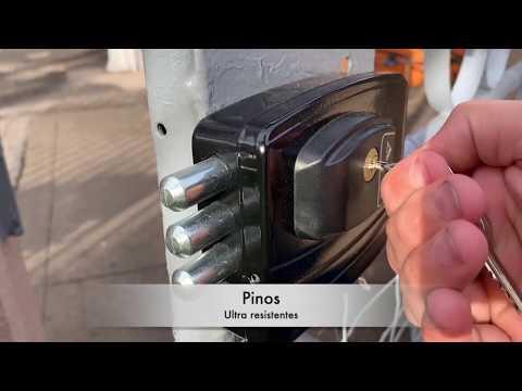 Fechadura Eletrônica AGL Ultra Card Preta - A Mega Loja