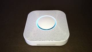Nest Protect installatie en configuratie
