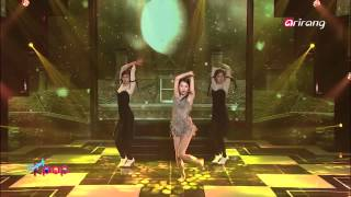 Simply K-Pop - Ep104C11 Sunmi (Feat. Lena) -Full Moon / 심플리케이팝, 선미, 보름달
