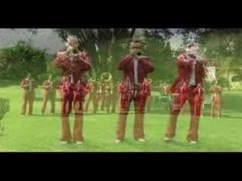 Banda El Cerrito - Antes