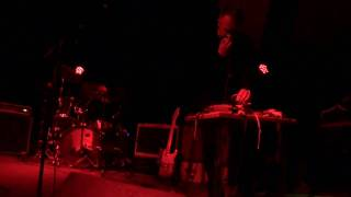 1/7 Russian Experimental Electronic Noise Music - ASTMA, Paris 2011