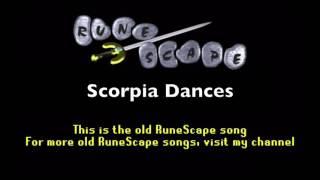 Old Runescape Soundtrack: Scorpia Dances (MIDI Download)