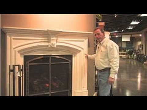 Fireplace Maintenance : How to Design a Fireplace