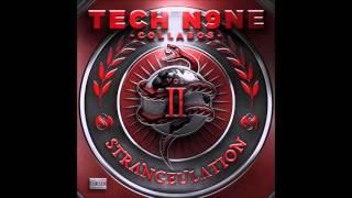 Tech N9ne - Praise KOD (feat. Ryan Bradley) (Bonus Track)