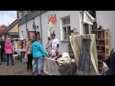 Kuressaare Tänavafestival 27/05/2017