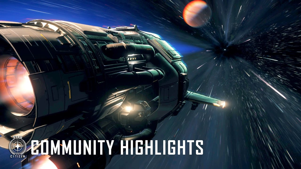 Highlighting Community Content