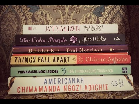 February Reading List: Black History Month
