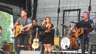 Johnny Brady-Down By The River-Ballymore Country Music Festival 2018