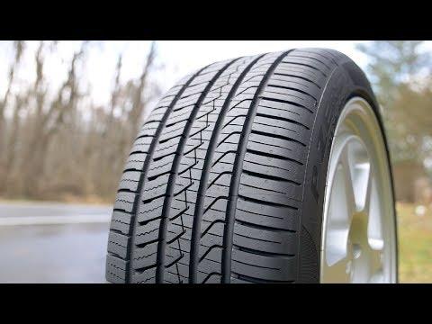 A Closer Look: Pirelli P Zero All Season Plus | Tire Rack