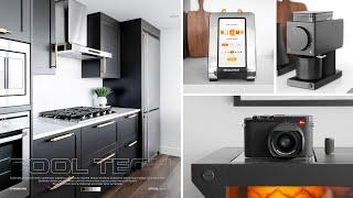 Smart Home Tech, Touchscreen Toaster, EDC // Cool Gadgets (2021)