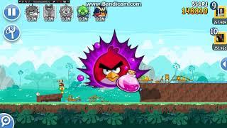 AngryBirdsFriendsPeep08-02-2018 level 5