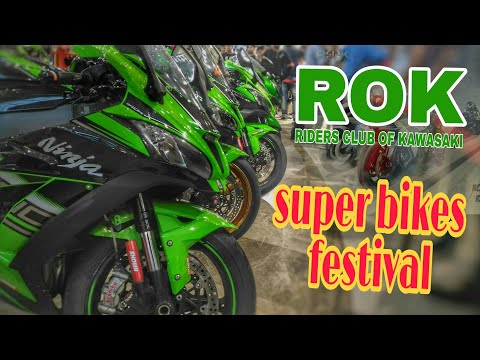 SUPER BIKES FESTIVAL   ROK   FULL HD
