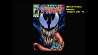"Spider-Man - 2001 - PC - Game - Spider-Man vs. Venom - ""What If?"" Mode - August 6, 2012 - Part - 1"