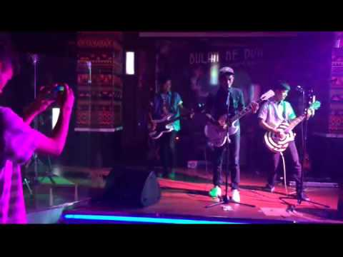 FROM ZERO TO HERO - TERAKHIR (LIVE AT GRAND CHARLY RW.MANGUN)