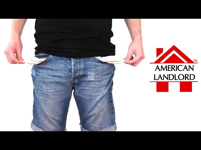 Can a Landlord Evict if Rent is Late One Day? | American Landlord