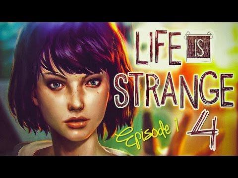 Видео: LIFE IS STRANGE (Episode 1) ♥ ПОМАДА ИЗ БЫЧЬЕЙ СПЕРМЫ?! #4