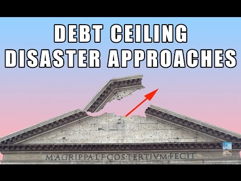 Debt Ceiling Fiasco Here Again! Stock Market Near ALL TIME HIGHS!