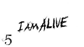 I Am Alive - Прохождение Игры - [Часть 5]