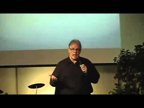 A Message about Water Baptism - Rev Tom Harmon