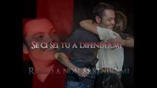 Difendimi Per Sempre - (OTTIMO MIXAGGIO) Tiziano Ferro & Alessandra Amoroso + Lyrics