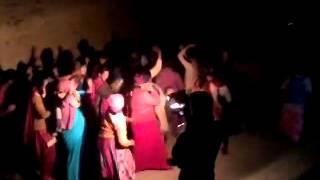 O neera garwhali D.J.dance at Matela