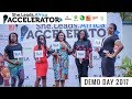 She Leads Africa Accelerator Demo Day 2017