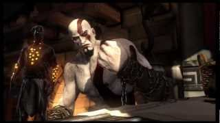 vuclip God of War: Ascension - Chap 4 The Hecatonchires: Orkos God of Oath Intro Scene, Lost Treasures PS3