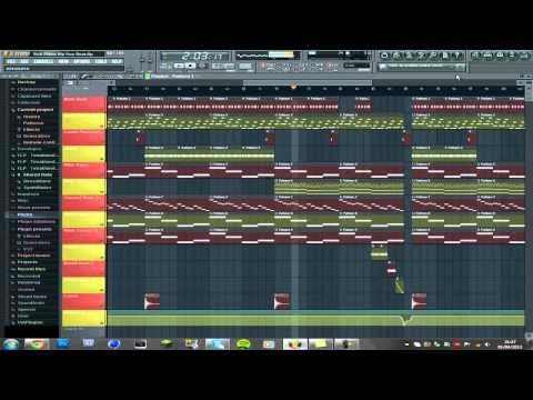 Fl studio Producer Edition - Hip Hop Piano Beat - Made By MIPPR0DUCTI0NS:freedownloadl.com  music, download, instrument, 1212, studio, song, window, art, equal, fl, mixer, edit, softwar, audio, free, state