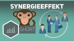 Synergieeffekt – wenn Unternehmen zusammenarbeiten ● Gehe auf SIMPLECLUB.DE/GO