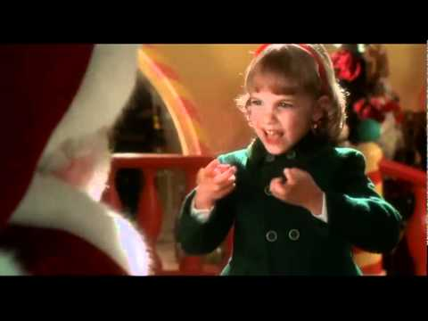 Miracle On 34th Street Deaf Girl Youtube