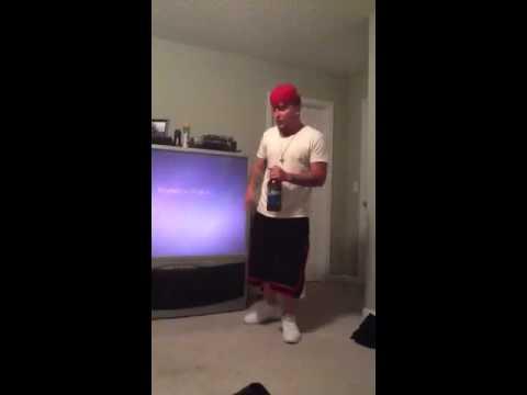 "Tha kid Viz- kills the beat ""freestyle"""