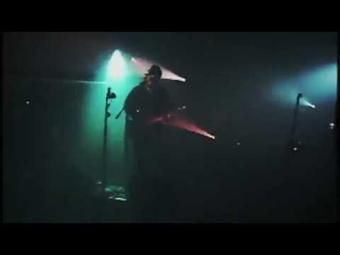 Huver Live 12/11/01