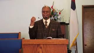 Sunday School Lesson - July 4, 2021