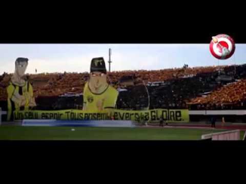 Best of arabian ultras in september - تصنيف أفضل الألترات العربية لشهر سبتمبر