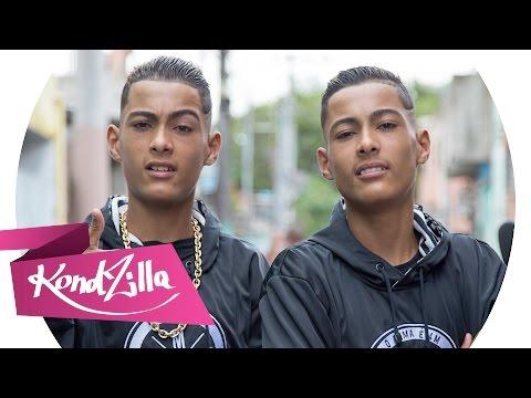 MCs Gêmeos - Passei de Meiota (KondZilla)