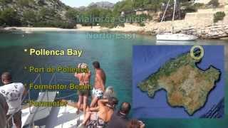 Mallorca Guide - Northeast