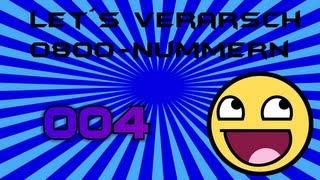 Let´s Verarsch 0800-Nummern #4 Holland-Extralang :D