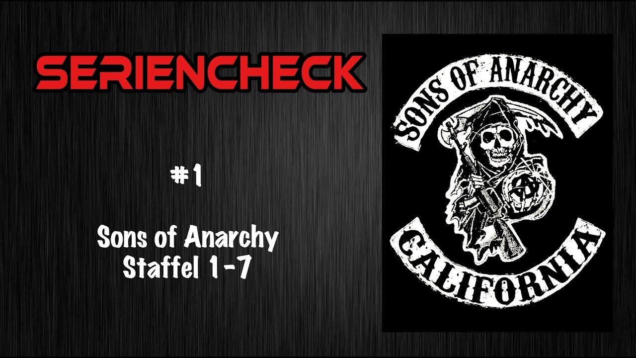 Sons Of Anarchy Staffel 7 Deutsch Release