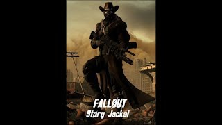 FALLOUT 2 - STORY JAKAL ИСТОРИЯ ШАКАЛА МОД Взгляд изнутри
