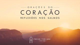 Culto ONLINE: Salmo 16 - Thyago Reis - 24/05/2020