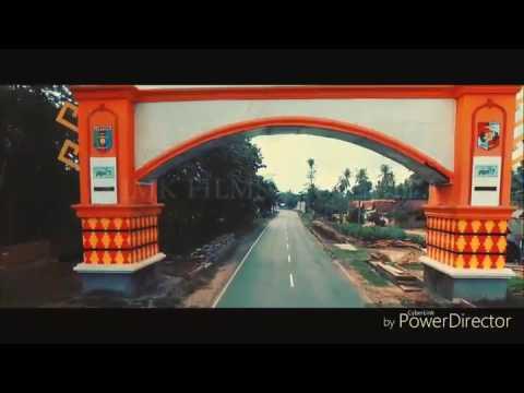 Kotabumi Lampung Utara (DJI Phantom)