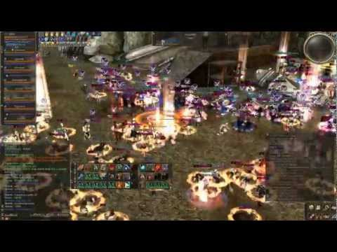 Baby TRIBUNAL LINEAGE 2 RPG CLUB IMPERIA X3