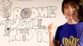 Still Into You - Paramore (Voice Sampling Cover) - Roomie