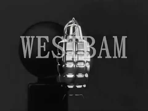 WESTBAM - U need the drugs (DJ HELL Remix) VIDEOCLIP 2016
